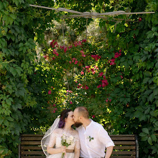 Wedding photographer Grigoriy Puzynin (gregpuzynin). Photo of 07.07.2017