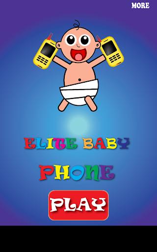 Baby Phone Elite  screenshots 13