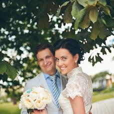 Wedding photographer Ekaterina Nikolaeva (KatyaWarped). Photo of 04.04.2017
