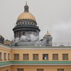 Wedding photographer Evgeniy Terekhov (terekhov). Photo of 18.11.2014