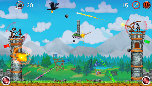 The Catapult 2  screenshots 12