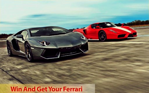 Extreme Ferrari Simulator : Car Games screenshot 3