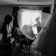 Wedding photographer Anton Varsoba (Antonvarsoba). Photo of 30.01.2018