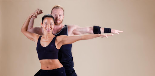 Brigitte Bodyart Power Workout Apps On Google Play