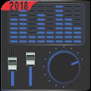 Bass Booster EQ Pro - Speaker Equalizer Volume Amp