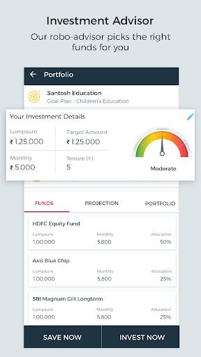 5Paisa - Online Share Market Trading App for PC
