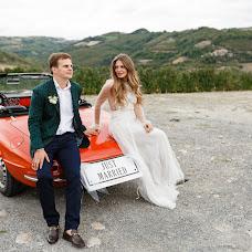 Φωτογράφος γάμων Elena Zaschitina (photolenza). Φωτογραφία: 05.12.2018