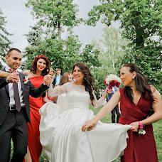 Wedding photographer Oksana Arkhipova (OksanaArkh). Photo of 27.04.2017