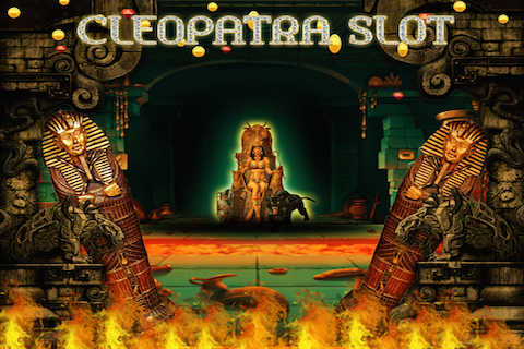 Cleopatra and Pharaon's Slots+