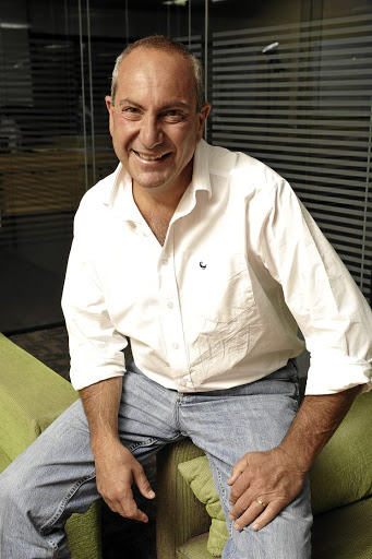 Leon Kirkinis: Many asset managers were far too eager to believe what he was telling them. Picture: Robert Tshabalala