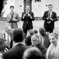 Wedding photographer Antoine Morfaux (morfaux). Photo of 23.01.2014