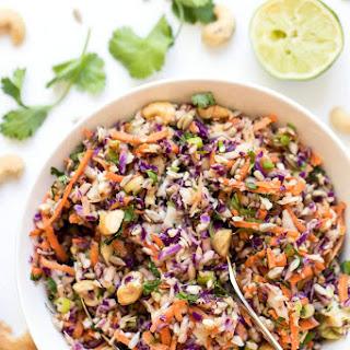 Mayo-Free Vegan Coleslaw Recipe