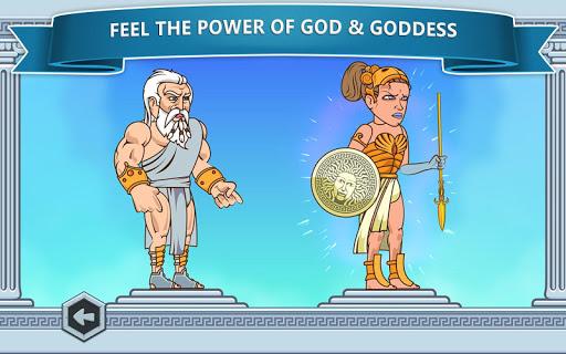 Math Games - Zeus vs. Monsters 1.19 screenshots 13