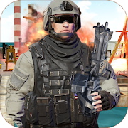 Sniper Shooter: Метро Survival