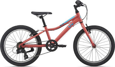 "Liv By Giant 2021 Enchant Lite 20"" Youth Mountain Bike alternate image 0"