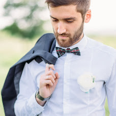 Wedding photographer Denis Ibragimov (den0013). Photo of 20.01.2016