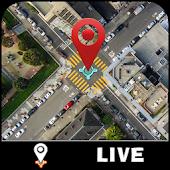 Tải Game Bản đồ trực tuyến GPS và Chế độ xem Phố