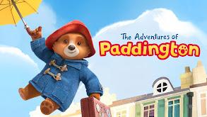 The Adventures of Paddington thumbnail