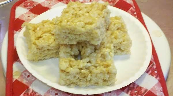 Kellog's Rice Krispy Treats® - Microwave