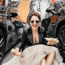 結婚式の写真家Mikhail Aksenov (aksenov)。11.05.2019の写真
