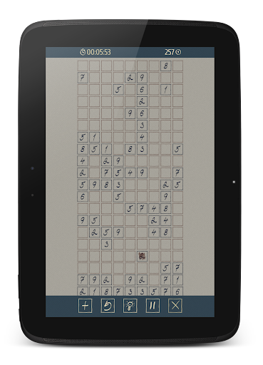 Take Ten: Puzzle with numbers. Pairs of digits apkpoly screenshots 6