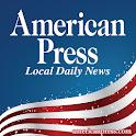 American Press icon