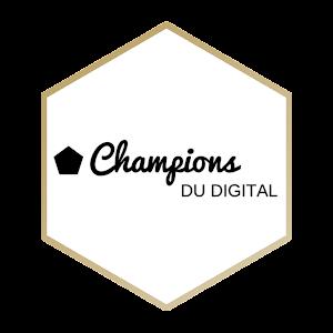 Interview Alexandre Drouet sur Champions du Digital
