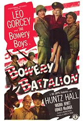 Bowery Boys: Bowery Battalion
