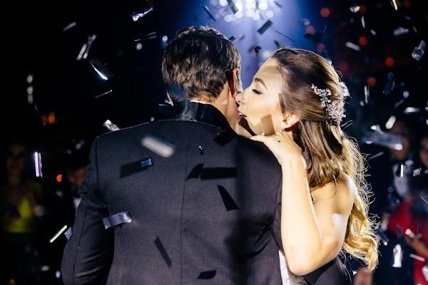 Fotógrafo de bodas Uriel Coronado (urielcoronado). Foto del 29.08.2017
