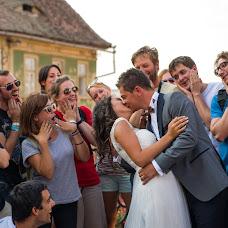 Wedding photographer Gabor Alin (gaboralin). Photo of 17.06.2015