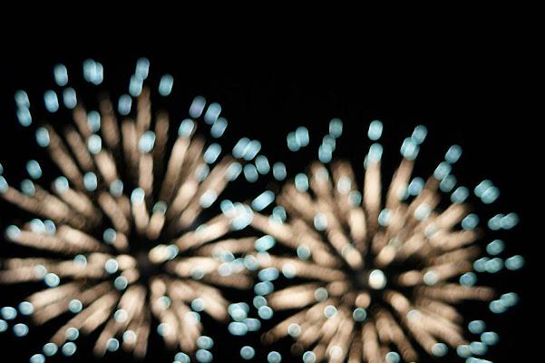 Firework di Michi
