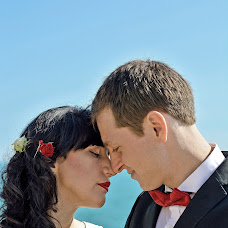 Wedding photographer Gennadiy Mikhalkov (id354199082). Photo of 11.05.2018