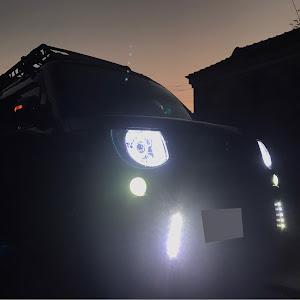 MRワゴン MF33S のカスタム事例画像 豆助さんの2020年11月21日17:40の投稿