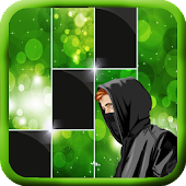 Alan Walker Piano Tiles