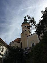 Photo: Walking around Mikulov Castle