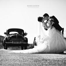 Wedding photographer Rubén Santos (rubensantos). Photo of 02.10.2015