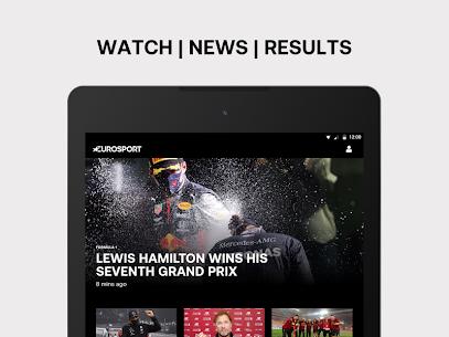 Eurosport: Sports News, Results & Scores Mod Apk (No Ads) 7