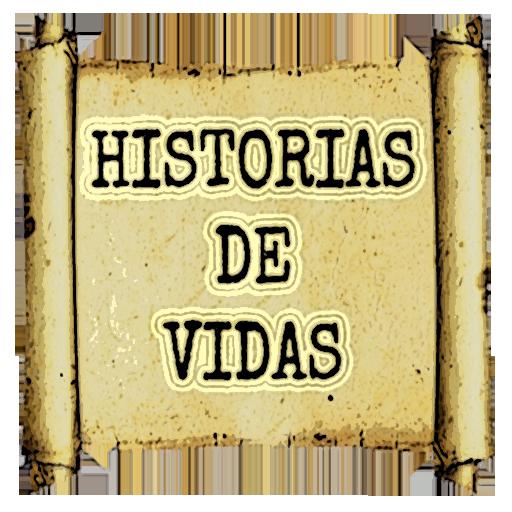 Historias de Vida 娛樂 App LOGO-硬是要APP