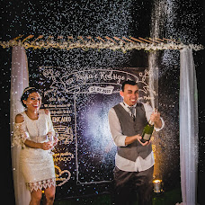 Wedding photographer Junior Sousa (JuniorSousa). Photo of 28.12.2017