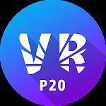 HUAWEI P20 |VR 1.2.1