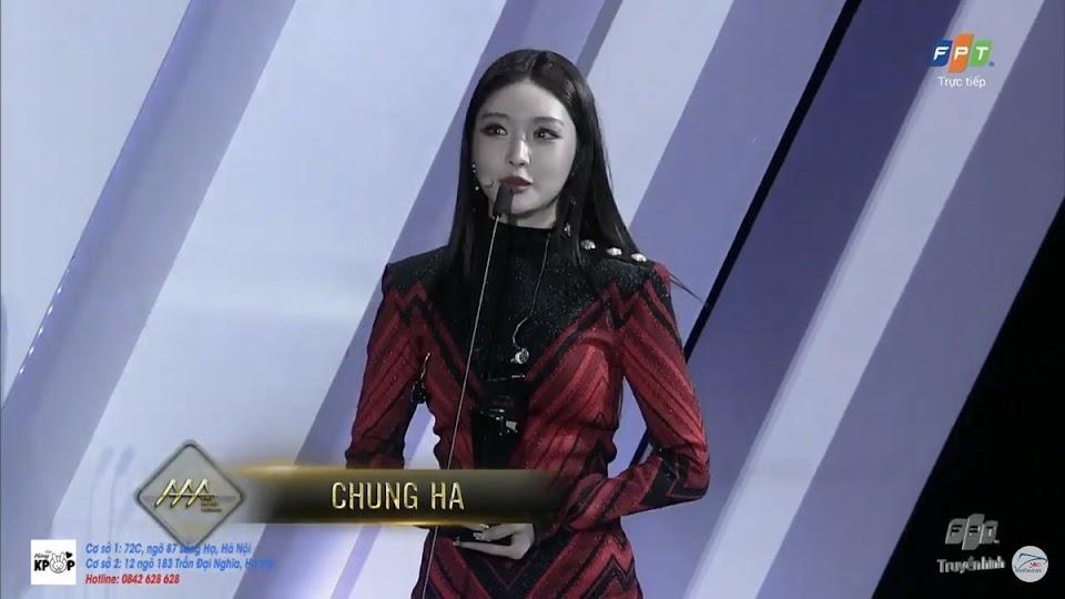 chungha