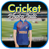Cricket Photo suit Editor