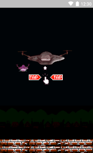 Flying Drone Game - náhled