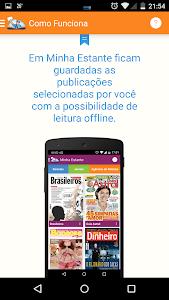 Nuvem do Jornaleiro screenshot 6