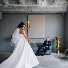 Wedding photographer Anna Ryzhkova (ryzhkova). Photo of 29.08.2017