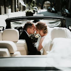 Wedding photographer Dmitriy Zyuzin (ZUZINPHOTOGRAPHY). Photo of 01.12.2018