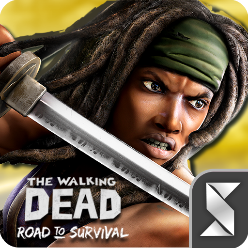 The Walking Dead: Road to Survival (game)