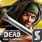 The Walking Dead: Droga do Survival