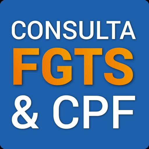 Consulta FGTS e CPF