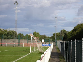 Photo: 11/09/12 v Irchester United (United Counties League Premier Div) 1-1 - contributed by Gyles Basey-Fisher